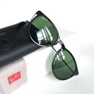 🤩 Rayban Erika Polarized Women's Sunglasses 😎